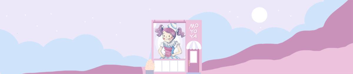 MOYOYA