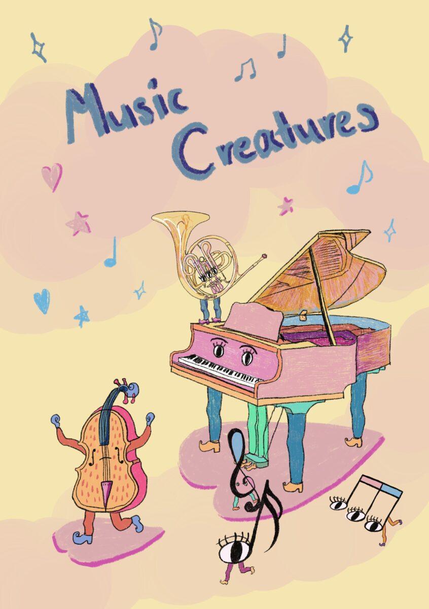 Music Creatures